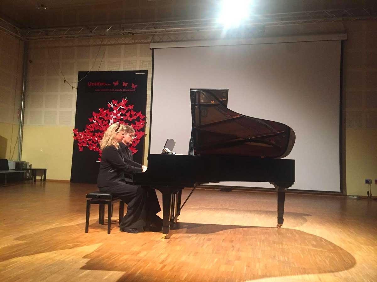 Concerti Aperitivo Aosta 2018 - Nicora Baroffio